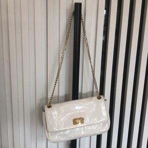 MICHAEL Michael Kors White Bag